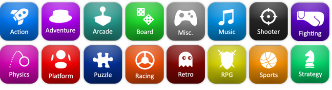 game-genre
